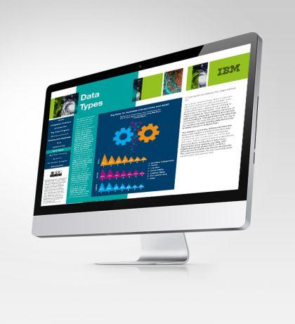 IBM Interactive PDF